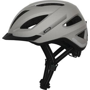 ABUS Pedelec+ Helmet silver edition bei fahrrad.de Online