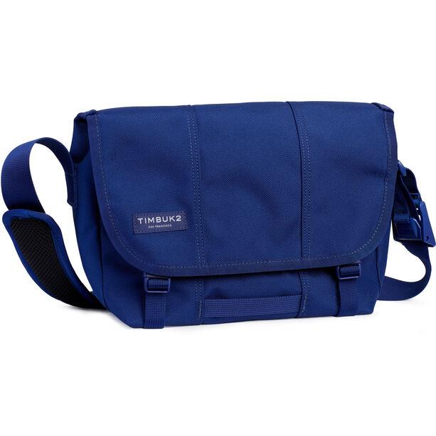 Timbuk2 Classic Messenger Bag XS blue wish