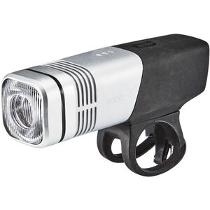 Knog Blinder Beam 300 Frontlicht StVZO weiße LED silver silver