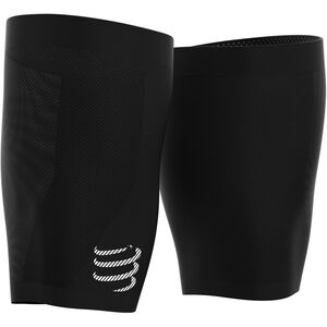 Compressport Under Control Quad Sleeves black black