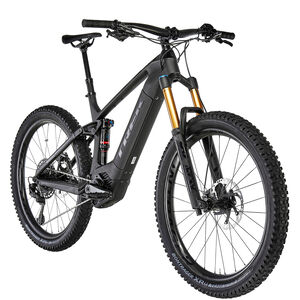 Trek Powerfly LT 9.9 Plus matte onyx/gloss black matte onyx/gloss black