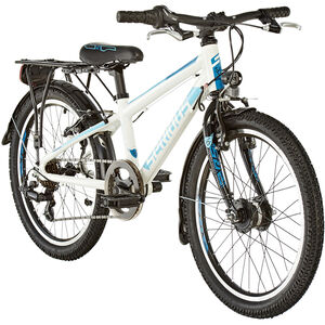 "Serious Rockville Street 20"" white/blue bei fahrrad.de Online"