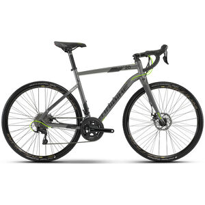 HAIBIKE Seet AllTrack 2.0 titan/schwarz/lime bei fahrrad.de Online