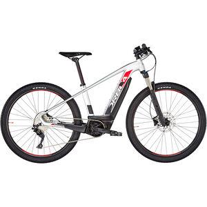 "ORBEA Keram 15 27,5"" platinum/red bei fahrrad.de Online"