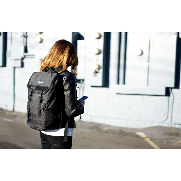Timbuk2 Rogue Backpack 25l black