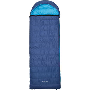 Yeti Tension Brick 600 Sleeping Bag L royal blue/methyl blue royal blue/methyl blue