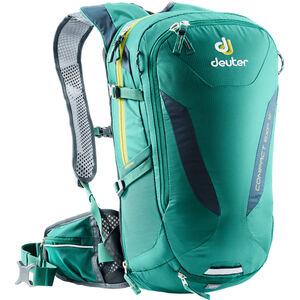 Deuter Compact EXP 12 Backpack alpinegreen-midnight alpinegreen-midnight