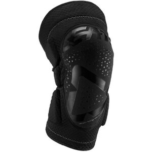 Leatt 3DF 5.0 Knee Guards black black
