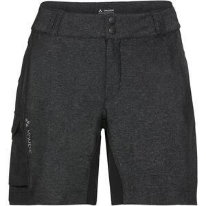 VAUDE Tremalzini Shorts Damen black black
