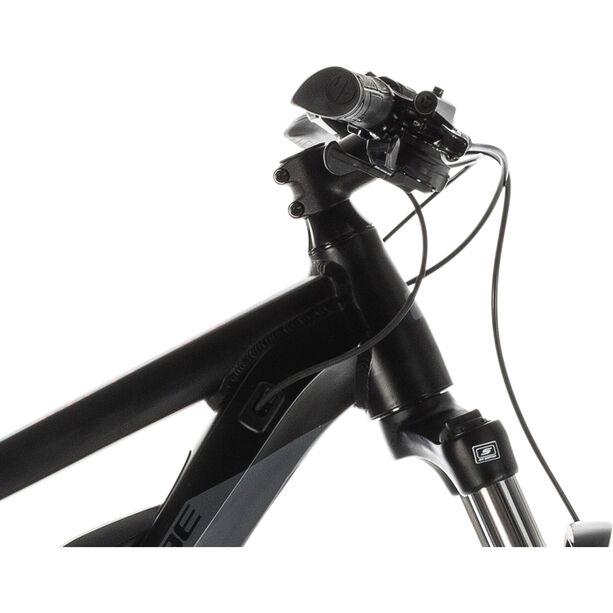 Cube Access Hybrid Pro 400 Damen black