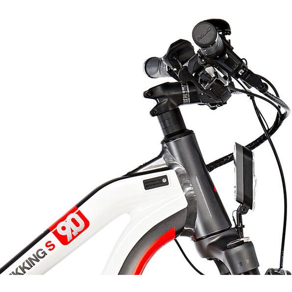 HAIBIKE XDURO Trekking S 9.0 Damen