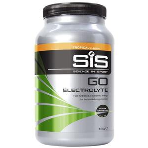 SiS GO Electrolyte Drink Dose 1,6kg Tropical