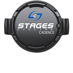 Stages Cycling Dash Trittfrequenzsensor black black