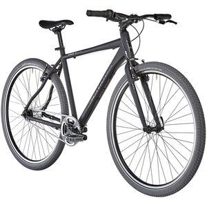 Serious Unrivaled 7 matte black bei fahrrad.de Online