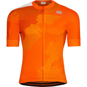 Sportful Bodyfit Team 2.0 Dolomia Jersey Herren orange sdr orange sdr