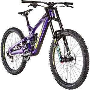 GT Bicycles Fury Expert gloss purple/chartreuse/cyan gloss purple/chartreuse/cyan