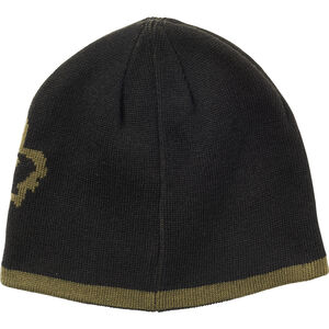 Fox Streamliner Beanie Herren black/green black/green