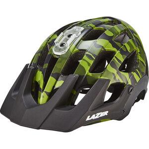 Lazer Revolution Helm camouflage/black bei fahrrad.de Online