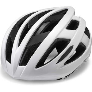 Cannondale CAAD Road Helmet white white