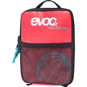 EVOC Tool Pouch M red red