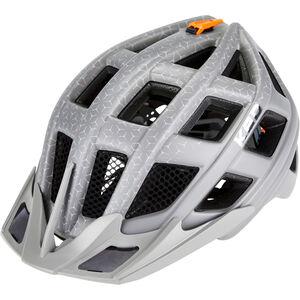 KED Crom Helmet grey matt grey matt