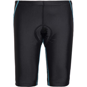 Cube Junior Fahrrad Shorts Kinder black