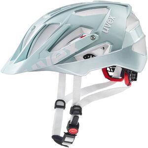 UVEX Quatro Helmet mint mat bei fahrrad.de Online