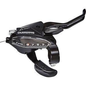 Shimano ST-EF510-2 Schalt-/Bremshebel HR 9-fach schwarz schwarz