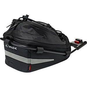 VAUDE Off Road Bag S black black