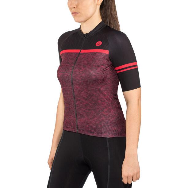AGU Essential Blend Shortsleeve Jersey Damen windsor