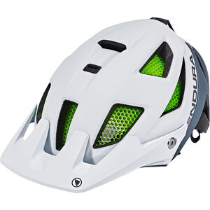 Endura MT500 Koroyd Helmet white white