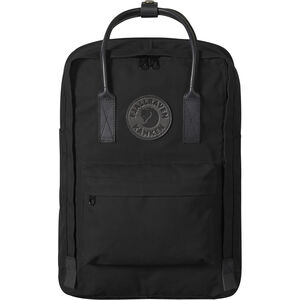 """Fjällräven Kånken No.2 Laptop 15"""" Backpack black edition black edition"""