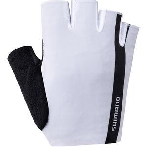 Shimano Value Gloves white white