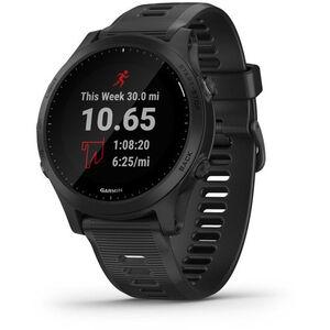 Garmin Forerunner 945 GPS Smartuhr black black