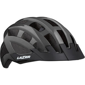 Lazer Compact Helmet titanium titanium