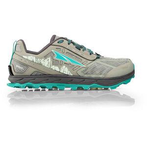 Altra Lone Peak 4 Low RSM Running Shoes Damen gray gray