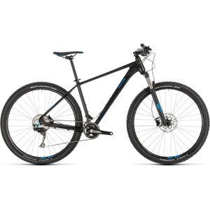 2. Wahl Cube Reaction Pro Black'n'Blue bei fahrrad.de Online