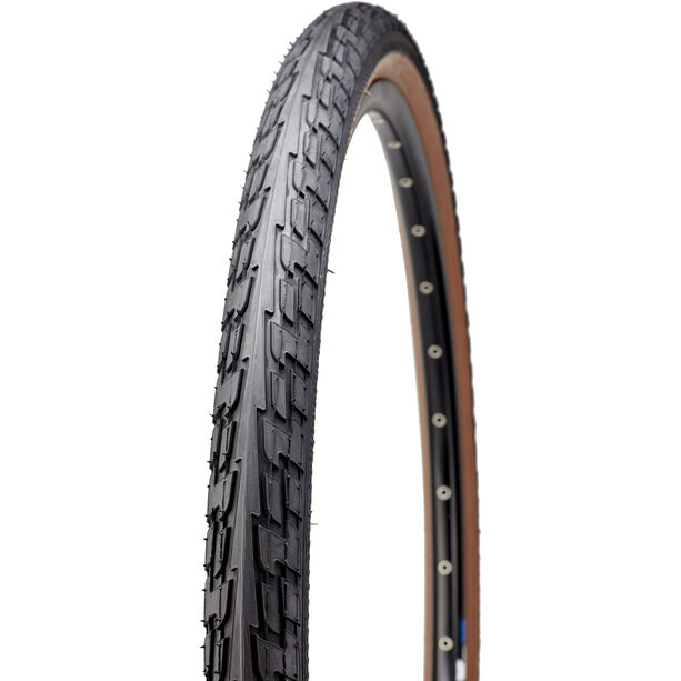 Continental Ride Tour Reifen 26 x 1,75 Zoll Draht braun/braun