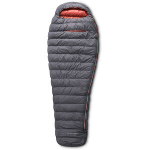 Yeti Shadow 500 Sleeping Bag L ash coal/garnet ash coal/garnet