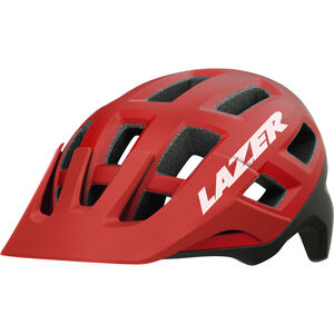 Lazer Coyote Helmet red red