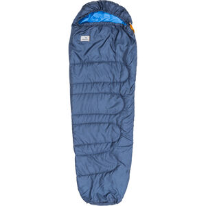 Easy Camp Cosmos Junior Sleeping Bag Kinder blue blue