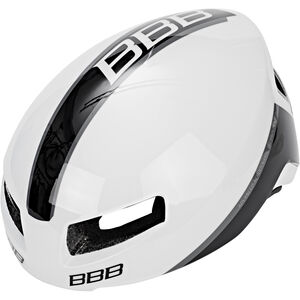 BBB Tithon BHE-08 Helmet weiß glanz weiß glanz