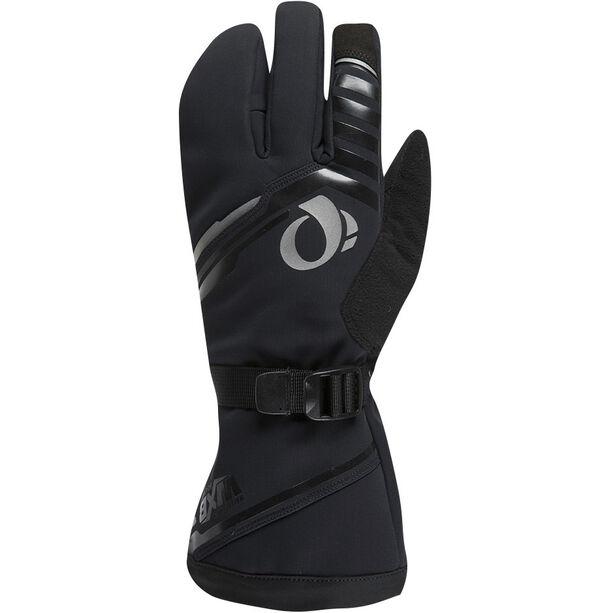 PEARL iZUMi Pro AmFIB Super Gloves Herren black/black