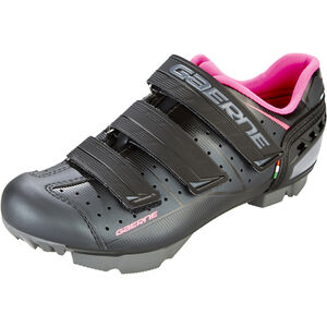 Gaerne G.Laser Cycling Shoes Damen black black