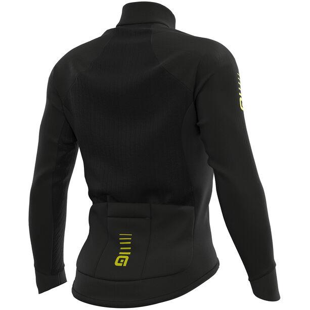 Alé Cycling Clima Protection 2.0 Wind Race Jacke Herren black