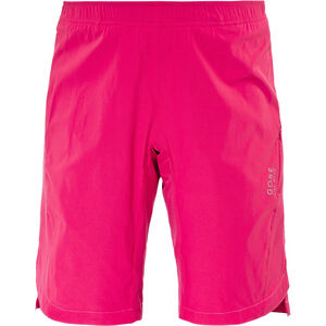 GORE BIKE WEAR Element 2in1 Shorts+ Lady jazzy pink bei fahrrad.de Online