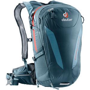 Deuter Compact EXP 16 Backpack arctic-slateblue arctic-slateblue