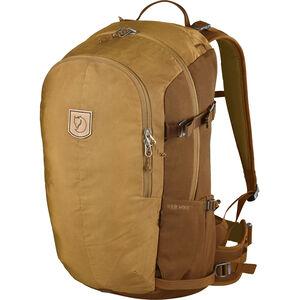 Fjällräven Keb Hike 30 Backpack acorn-chestnut acorn-chestnut