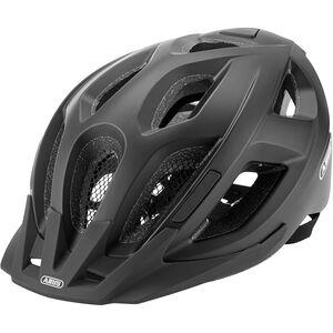ABUS Aduro 2.1 Helmet velvet black velvet black