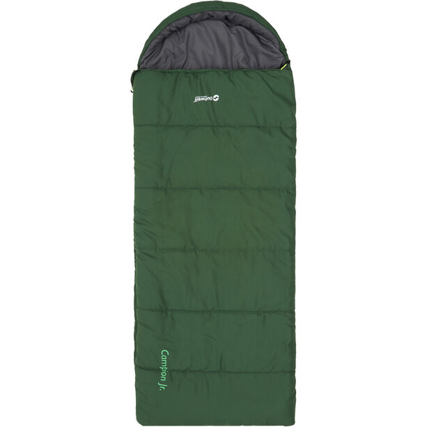 Outwell Campion Sleeping Bag Kinder green